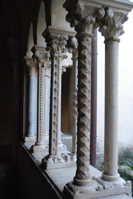 Бенедиктинское аббатство Фосанова :Fossanova 88933