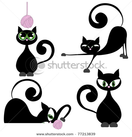 4708174_stockvectorvectorcatcollection77213839 (450x464, 44Kb)