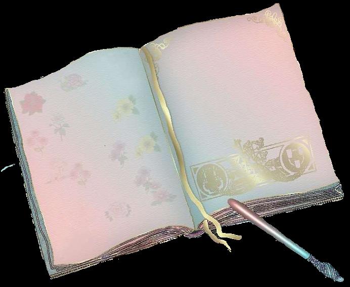 【免抠PNG素材篇】各种书香素材 - 浪漫人生 - .