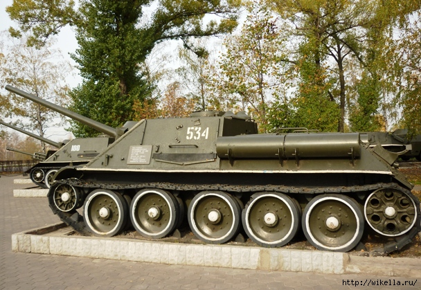 су-100ар уст (608x419, 272Kb)