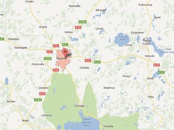 Интересное название посёлка в Латвии (340x255, 24Kb)