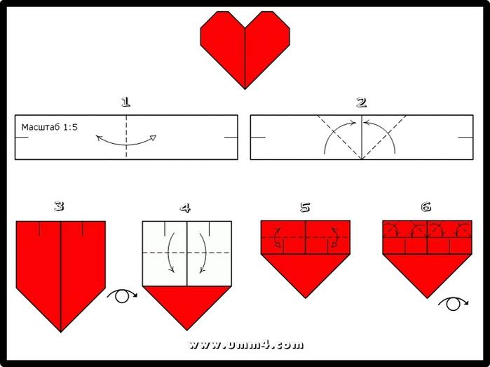 оригами Развитие детей.