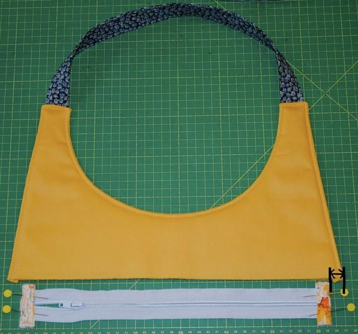 Как своими руками сшить красивую сумку