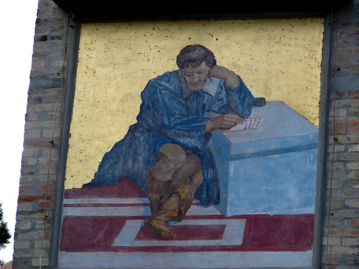 Замок Бори- Замок вечной любви (Bory var, Szekesfehervar) 45473