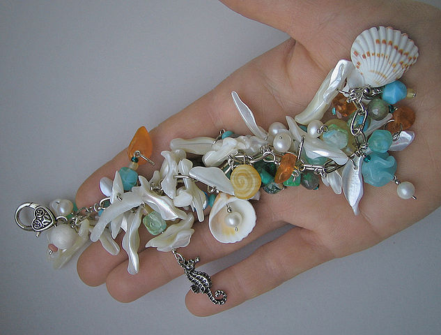 Перламутр,чешское стекло,натуральный жемчуг,лабрадор, (633x480, 60Kb)
