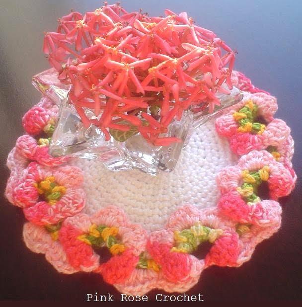 Centrinho  c Ponto Flor_Croche. PRoseCrochet  (608x618, 59Kb)