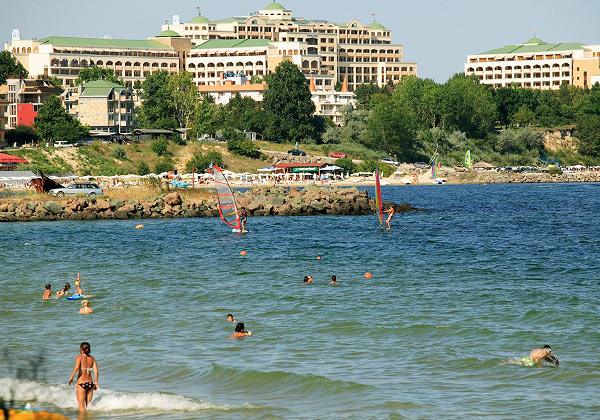 Море_в_Равде,_Болгария (600x420, 99Kb)