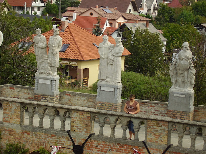 Замок Бори- Замок вечной любви (Bory var, Szekesfehervar) 40284