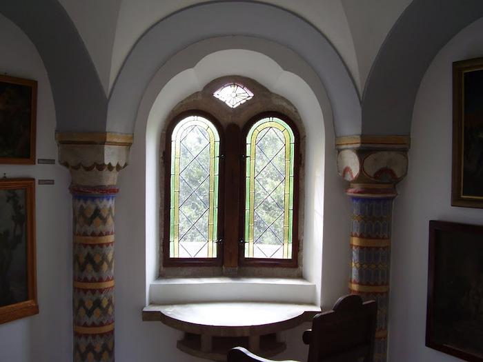 Замок Бори- Замок вечной любви (Bory var, Szekesfehervar) 42325