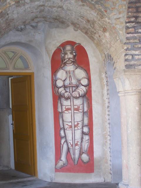 Замок Бори- Замок вечной любви (Bory var, Szekesfehervar) 75691