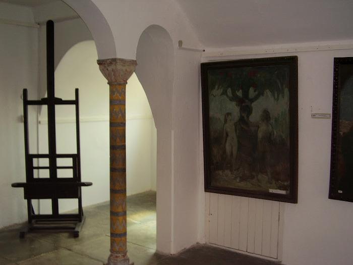Замок Бори- Замок вечной любви (Bory var, Szekesfehervar) 87372
