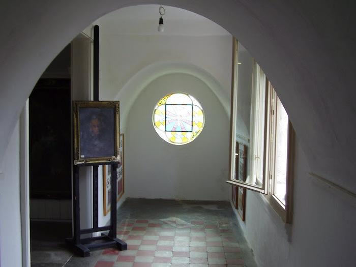 Замок Бори- Замок вечной любви (Bory var, Szekesfehervar) 16520