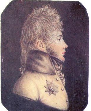 Причёски 19 века мужские