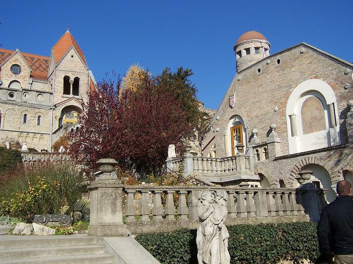 Замок Бори- Замок вечной любви (Bory var, Szekesfehervar) 99276