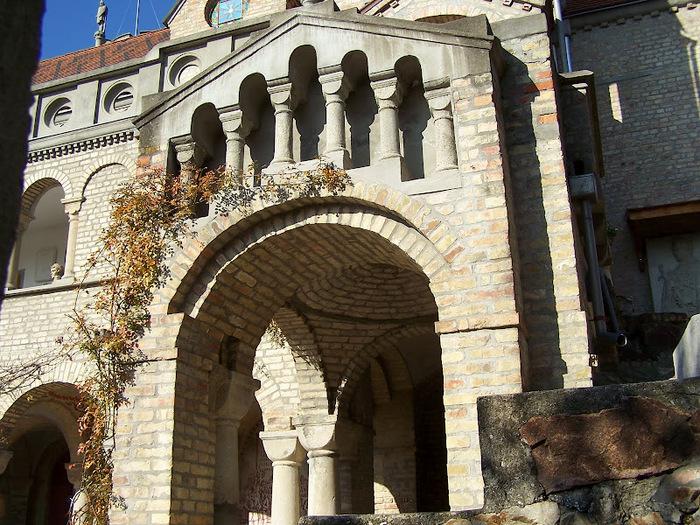 Замок Бори- Замок вечной любви (Bory var, Szekesfehervar) 57156