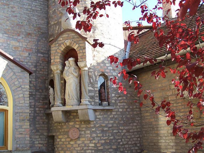 Замок Бори- Замок вечной любви (Bory var, Szekesfehervar) 30468