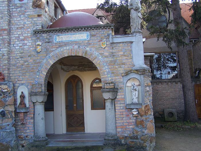 Замок Бори- Замок вечной любви (Bory var, Szekesfehervar) 21556
