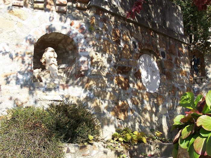 Замок Бори- Замок вечной любви (Bory var, Szekesfehervar) 46444