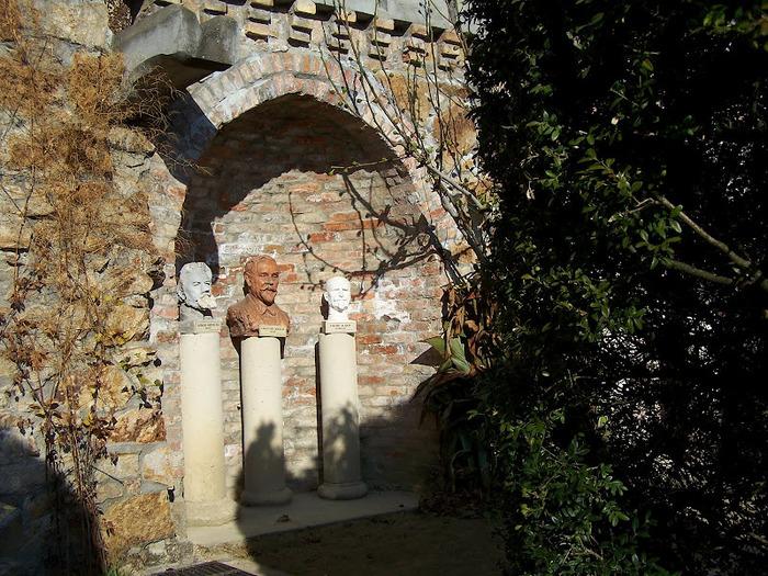 Замок Бори- Замок вечной любви (Bory var, Szekesfehervar) 69714