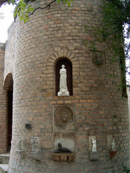 Замок Бори- Замок вечной любви (Bory var, Szekesfehervar) 51498