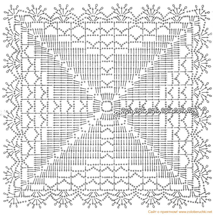 shema-uzora (692x700, 396Kb)