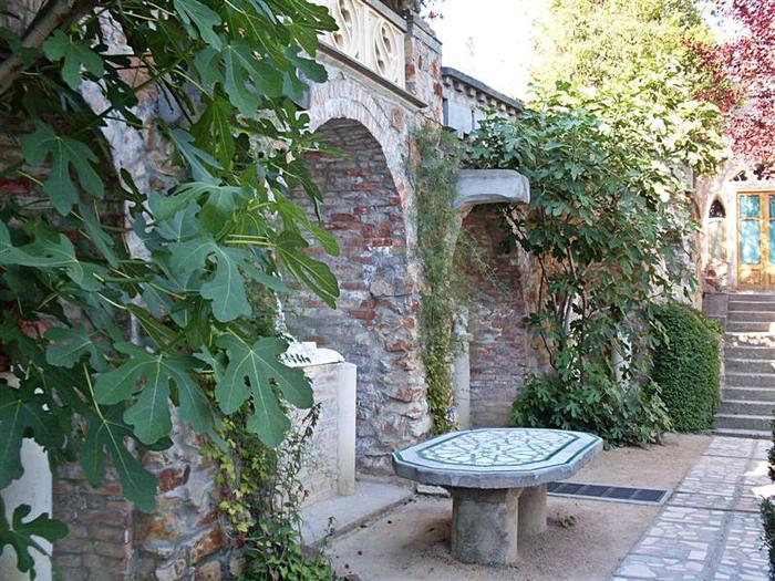 Замок Бори- Замок вечной любви (Bory var, Szekesfehervar) 62806