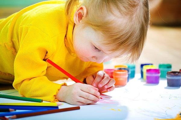 Емоційного стану дитини через малюнок