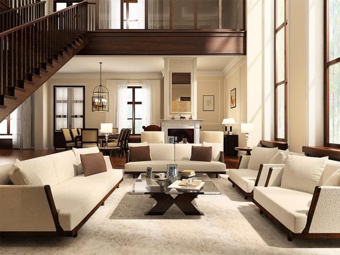 модельный дом (700x527, 111Kb)