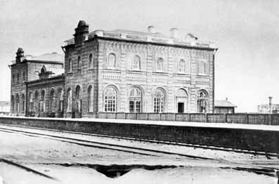 1876 станция Воронеж (397x262, 18Kb)