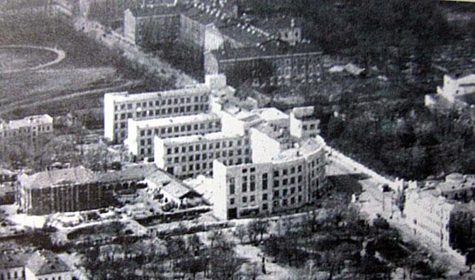 1932 Управл. ЮВЖД (670x395, 77Kb)