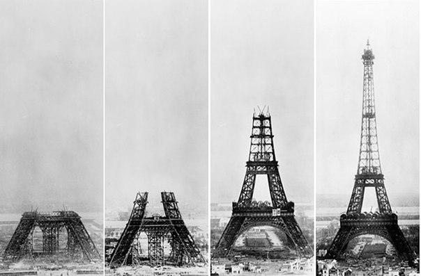 Эйфелева башня (604x397, 42Kb)