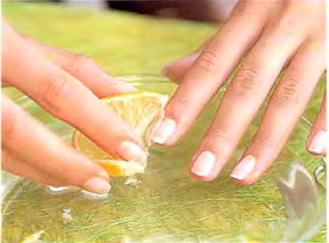 Укрепление и уход за ногтями в домашних условиях