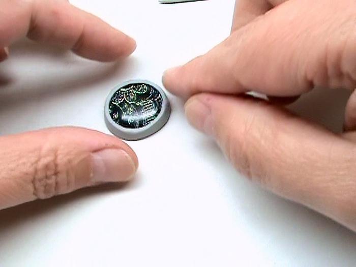 Как изготовить пластику своими руками