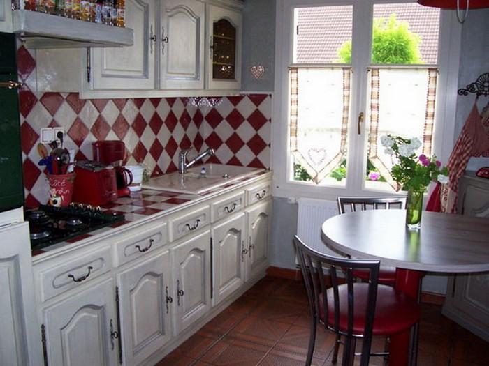 Французский стиль в интерьере кухни 7 (700x525, 98Kb)