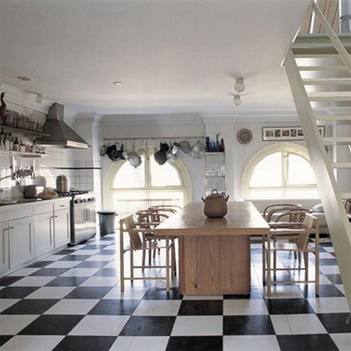 Французский стиль в интерьере кухни 9 (700x700, 94Kb)