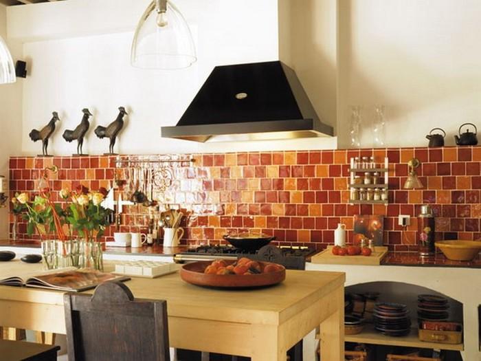 Французский стиль в интерьере кухни 15 (700x525, 91Kb)