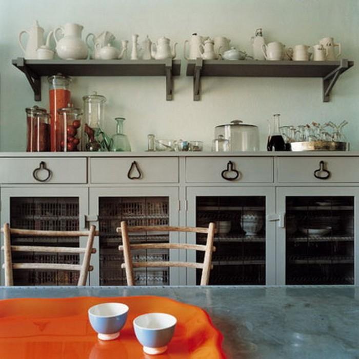 Французский стиль в интерьере кухни 17 (700x700, 90Kb)