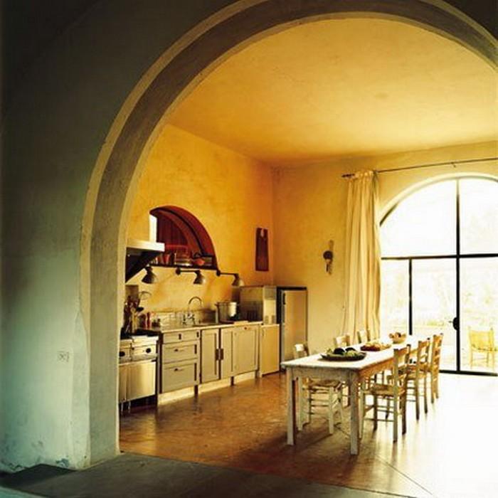 Французский стиль в интерьере кухни 21 (700x700, 87Kb)