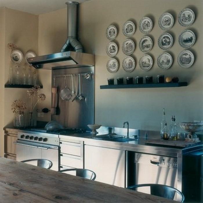 Французский стиль в интерьере кухни 22 (700x700, 90Kb)