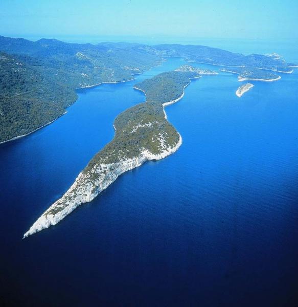 583px-Остров_Млет,_Хорватия (583x600, 103Kb)