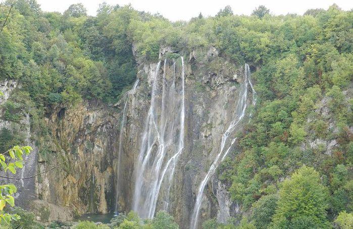 Плитвицкие_озера,_Истрия,_Хорватия (700x454, 92Kb)
