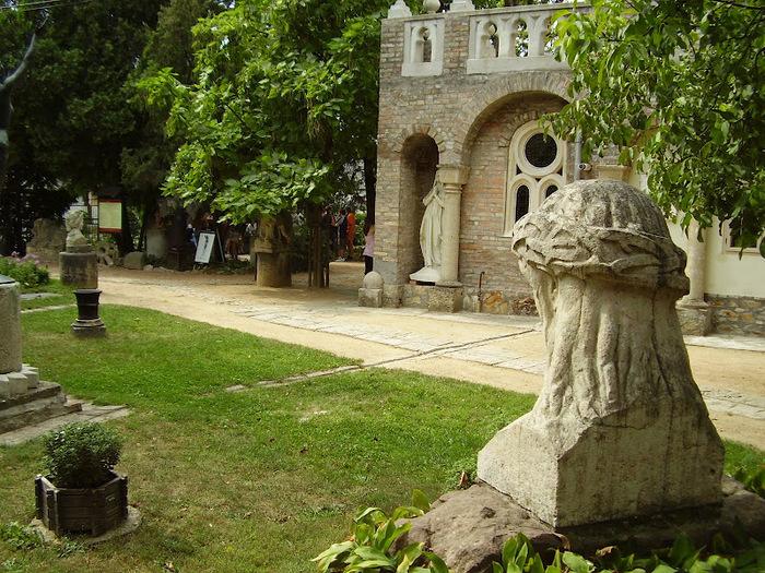 Замок Бори- Замок вечной любви (Bory var, Szekesfehervar) 49509
