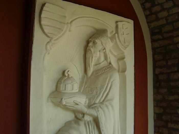 Замок Бори- Замок вечной любви (Bory var, Szekesfehervar) 21540