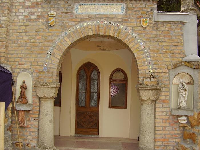 Замок Бори- Замок вечной любви (Bory var, Szekesfehervar) 40518