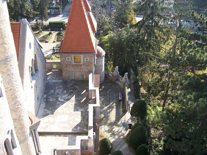 Замок Бори- Замок вечной любви (Bory var, Szekesfehervar) 40117
