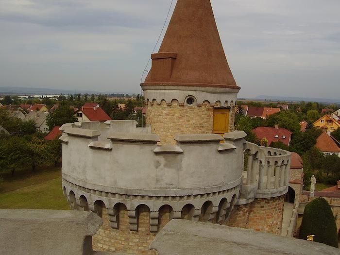 Замок Бори- Замок вечной любви (Bory var, Szekesfehervar) 78545