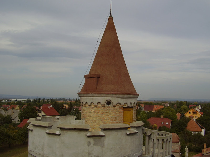 Замок Бори- Замок вечной любви (Bory var, Szekesfehervar) 87953