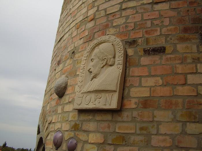 Замок Бори- Замок вечной любви (Bory var, Szekesfehervar) 36315