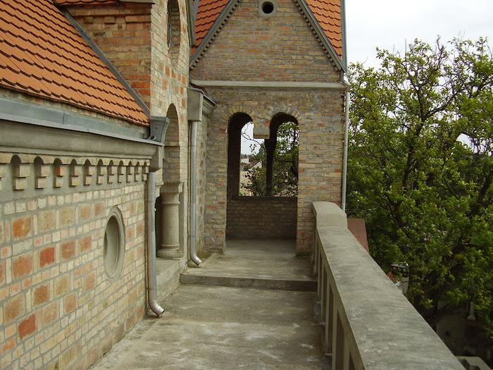 Замок Бори- Замок вечной любви (Bory var, Szekesfehervar) 50943