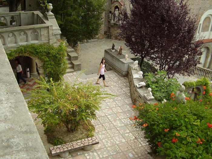 Замок Бори- Замок вечной любви (Bory var, Szekesfehervar) 56761